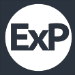 ExP Recruitment Logo