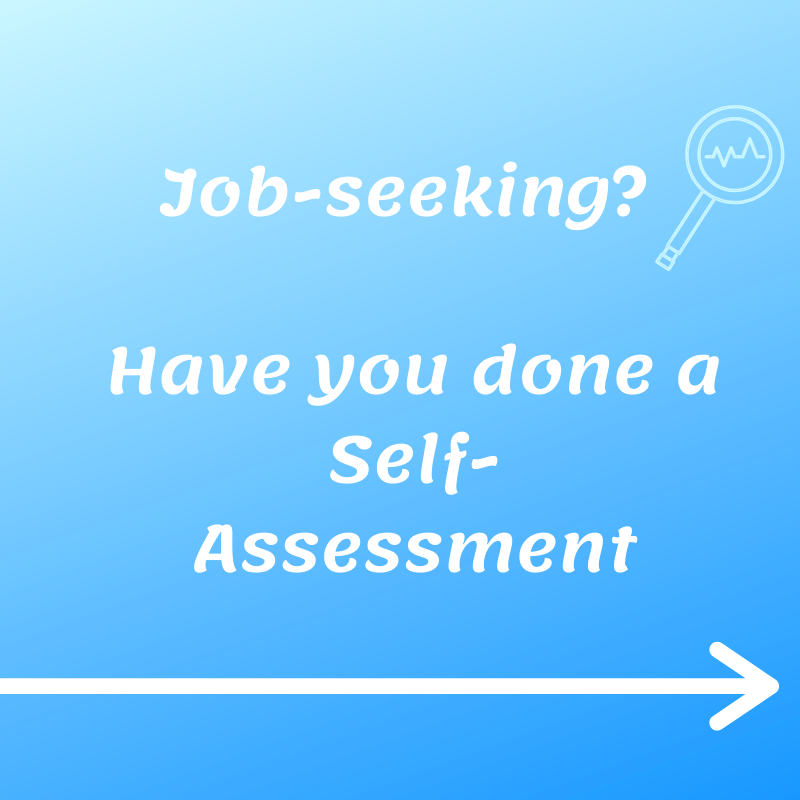 ow to do a skills self-assessment