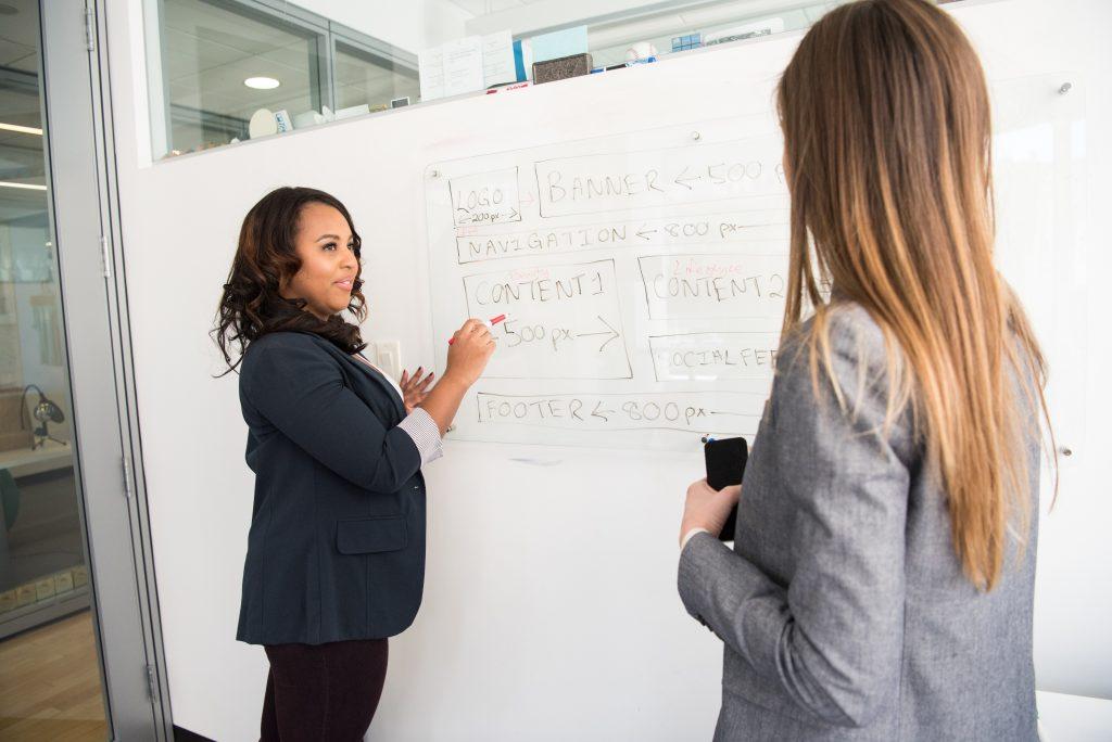 career mentorship