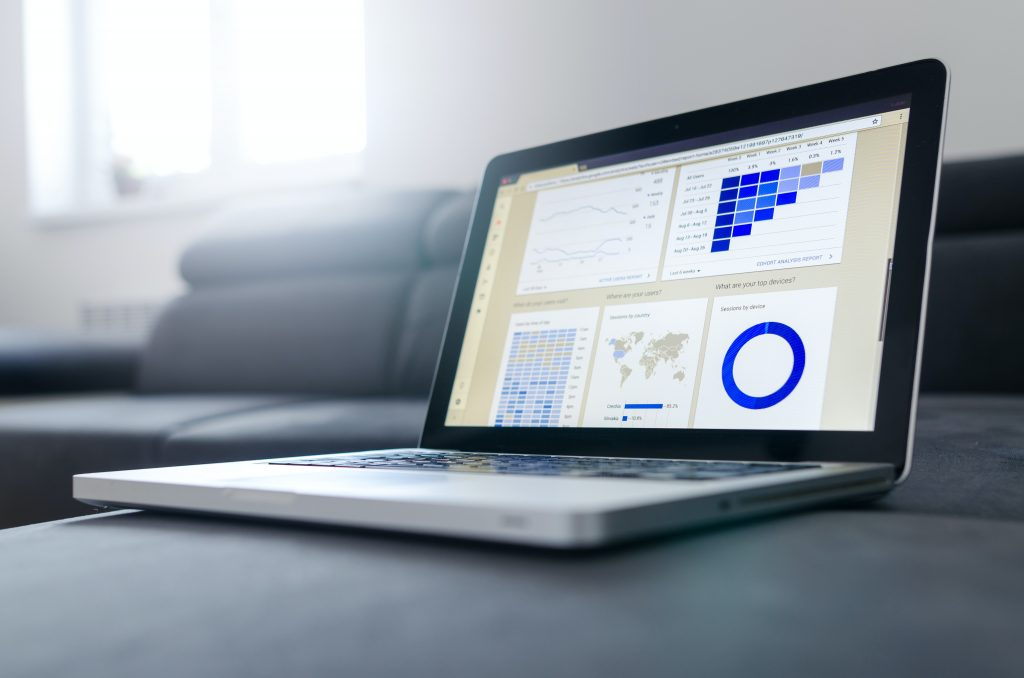 sales development reps using data to hit their targets